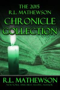 2015 chronicle