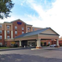 Fairfield Inn and Suites Williamsburg, VA
